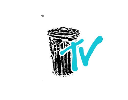 Logo Trashic TV