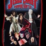 Jesus Christ Vampire Hunter + Kebab