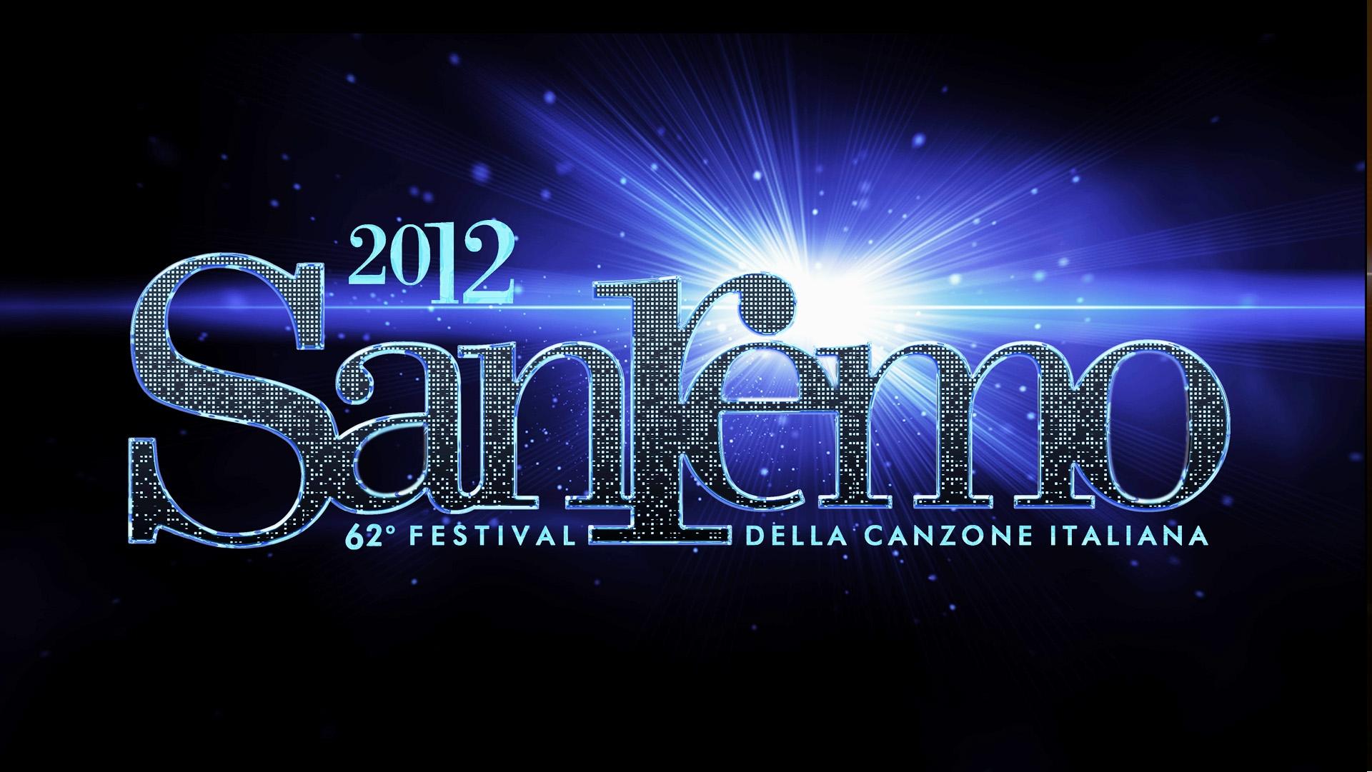 logo_Sanremo2012