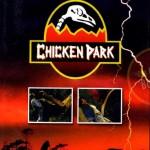 Chicken Park + zuppa di lenticchie