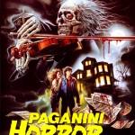 Paganini Horror + Ravioli alla Paganini