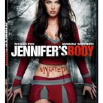 Jennifer's Body + Grigliata mista