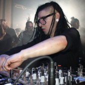 Skrillex