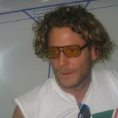 Lapo Elkann. Perch quando pensi a un trentenne coglione e cazzone assieme, l&#039;associazione  immediata