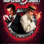Inspector Gadget + barretta al caramello