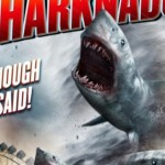 Sharknado + caviale