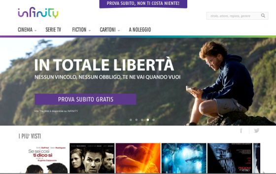 nirvam è a pagamento porno video streaming