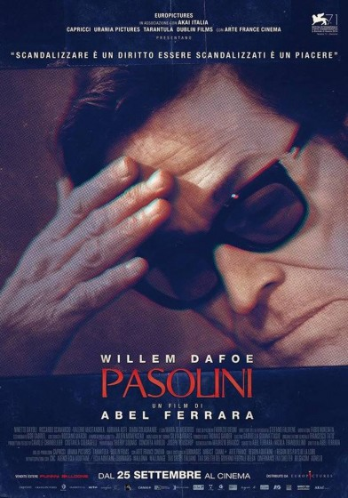 pasolini-poster