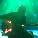 Devin Townsend + Periphery @ Live Music Club 08/03/15