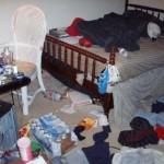 Le 11 regole per trovare una stanza