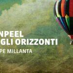 Vinpeel degli Orizzonti, Peppe Millanta, NEO. Edizioni