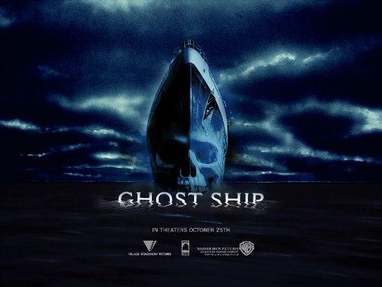 ghost ship - la nave fantasma