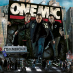 Copertina CD Commerciale