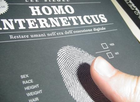 homo interneticus ceccato ifix