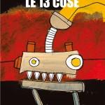 LE 13 COSE, Alessandro Turati