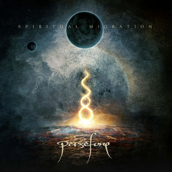 Persefone - Spiritual Migration
