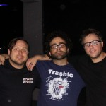 Coheed and Cambria @ New Age 15/06/13