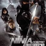 Ninja contro alieni + Ramen (feat. Synergo)