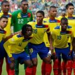 L'Ecuador sfida il Mondo. Inizia il Mondiale
