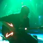 Devin Townsend + Periphery @ Live Music Club 08/03/15