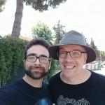 Devin Townsend Project @ Rock Planet 17/07/15