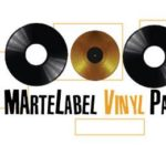 MArteLabel Vinyl Party #1 13 Maggio 2017
